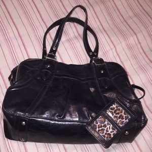 black maxx bag